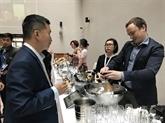 «French Wine Tasting» 2017 : les producteurs de vins rassemblés à Hanoï