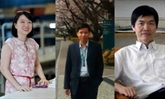 Un article de physiciens vietnamiens publié dans un journal de recherche international