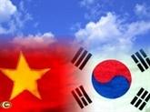 Hanoï et Gyeonggi souhaitent renforcer leur coopération multiforme