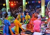 Le culte des Déesses-Mères présenté en Inde