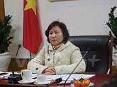 Le PM demande le contrôle des informations sur les propriétés de la vice-ministre Hô Thi Kim Thoa