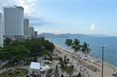 APEC : les délégués succombent aux charmes de Nha Trang