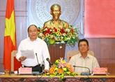 Khanh Hoà exhortée à considérer le tourisme comme moteur économique