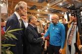 Le Vietnam fait sa promotion au Salon des vacances de Bruxelles