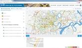 Mise en œuvre de la première plateforme en ligne de circulation à Hô Chi Minh-Ville