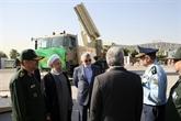 L'Iran procède aux tirs d'essais de nouveaux missiles