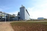 L'usine de production d'aluminium Nhân Co: moteur du développement