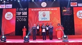 La SCB figure dans le Top des neuf plus grandes entreprises privées du Vietnam