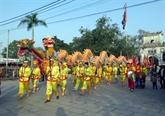 Les fêtes printanières aux quatre coins du pays