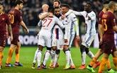 Europa League : Manchester United au petit trot, Lyon au galop