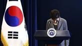Corée du Sud : la Cour constitutionnelle limoge la présidente
