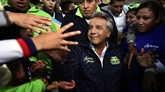 Équateur : début de campagne pour le second tour de la présidentielle