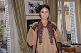Le retour du brocart vietnamien dans la mode internationale