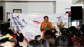 L'Association «Le parfum et la beauté du Vietnam» en Europe voit le jour