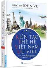 Livre :Construction d'une nouvelle génération d'élite au Vietnam