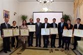 Le FPV prend en haute estime les contributions de la communauté vietnamienne en Allemagne