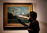 Un Gustave Courbet inconnu fait surface en Normandie