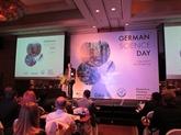 Journée allemande des sciences à Hô Chi Minh-Ville