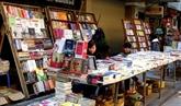 La rue des librairies Dinh Lê et la lecture papier chez les jeunes