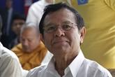 Kem Sokha élu officiellement président du CNRP