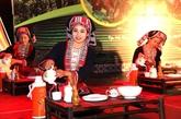 La culture de l'ethnie Dao aura sa journée nationale à Tuyên Quang