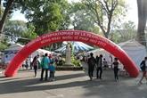 Fête de la Francophonie à Hô Chi Minh-Ville