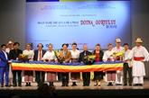 Intensifier la coopération culturelle entre le Vietnam et la Roumanie