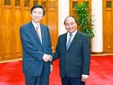 Le Vietnam veut promouvoir le commerce bilatéral avec la République de Corée 