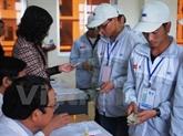 Le Vietnam et la République de Corée intensifient leur coordination dans le travail