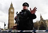 Grande-Bretagne : un policier poignardé, un assaillant abattu par la police