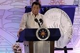 Philippines : Duterte réveille le spectre de la loi martiale