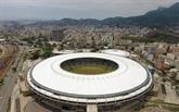 Lagardère seul en lice pour la gestion du stade Maracana
