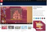 CNN présente la bande-annonce du programme