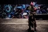 Les nouveaux gladiateurs électroniques font salle comble à Lyon