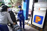 Carburants : légère baisse des prix de l'essence
