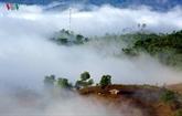 Lai Châu : le plateau de Sin Hô, un site paradisiaque du Nord-Ouest