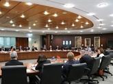 Australie-Vietnam : consultation sur la coopération pour le développement