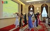 Échange entre des femmes des pays de l'ASEAN en Chine