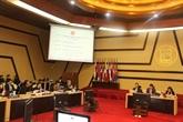 Le Vietnam s'efforce d'impulser l'Initiative de l'intégration de l'ASEAN