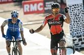 Cyclisme : le champion olympique Greg Van Avermaet remporte Paris-Roubaix