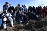 Retour sur Terre réussi pour trois cosmonautes de l'ISS