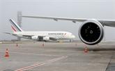 Air France-KLM : hausse de 5% du nombre de passagers en mars