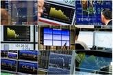 La Bourse de Paris en léger recul en début de matinée