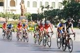 Course cycliste : la 29e Coupe HTV 2017 commence à Hô Chi Minh-Ville