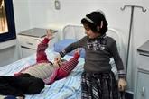 Début de l'évacuation pour quatre villes syriennes