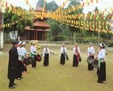 À Vân Hoà, les gongs retrouvent leur lustre d'antan