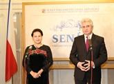 Le Vietnam attache toujours de l'importance à sa coopération avec la République tchèque