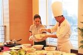 L'hôtel Majestic Mong Cai vous ouvre ses portes