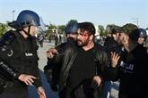 Europa League : violences et haute tension lors de Lyon-Besiktas
