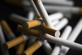 Le risque d'avoir un bébé léger s'accroît dès une cigarette/jour